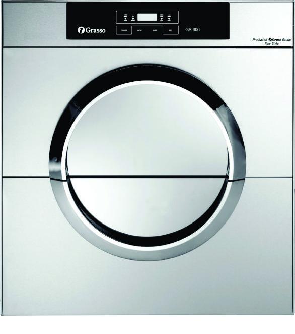 Máy sấy bát cửa tròn GS606 (Tr)
