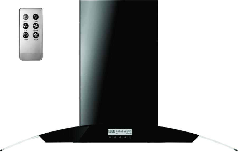 Máy hút mùi cảm ứng GS8-700/900
