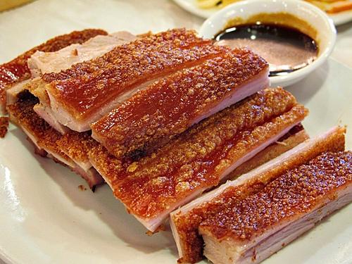 Làm thịt ba chỉ nướng áp chảo thơm ngon hấp dẫn