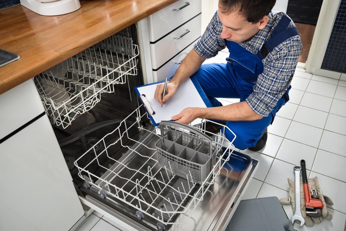 Cách lắp đặt máy rửa bát âm tủ đúng cách