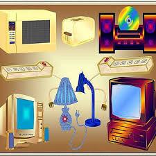 Cách tính điện năng tiêu thụ của các thiết bị điện