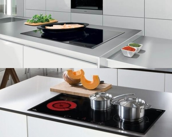 Nên lựa chọn bếp điện từ đôi hay bếp điện từ 3