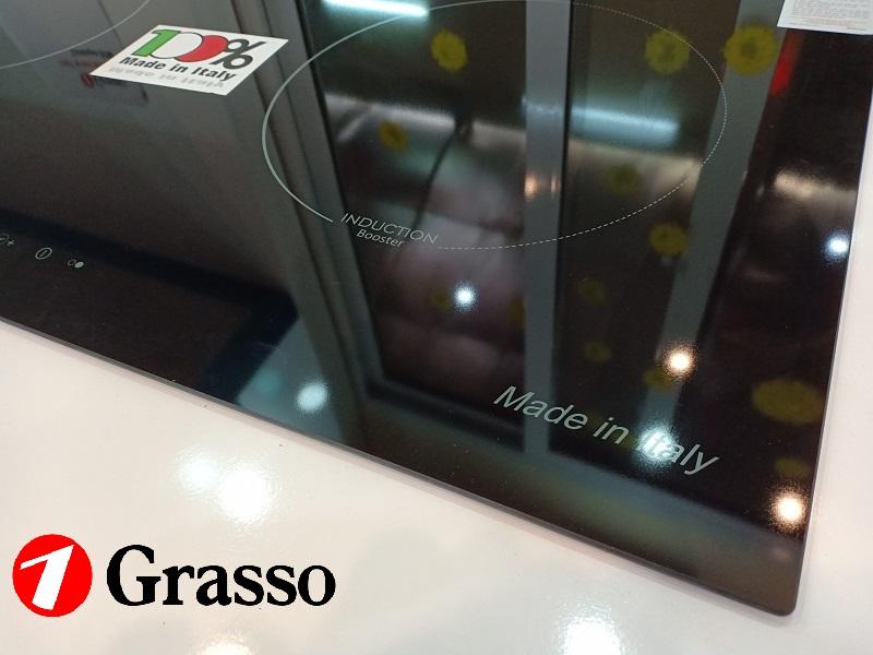 Tìm hiểu xuất xứ bếp từ- bếp điện từ thương hiệu Grasso