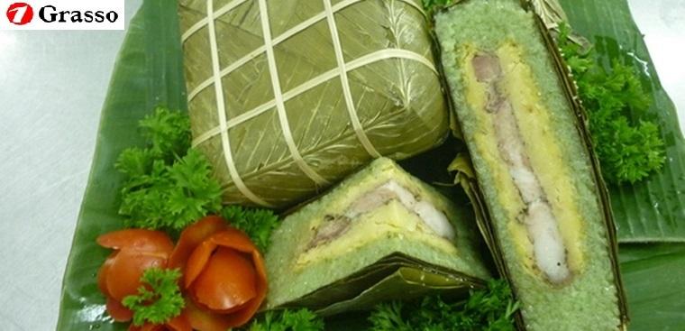 Top 5 món ăn đặc trưng Tết cổ truyền miền Bắc